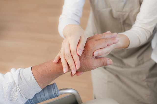 介護保険事業